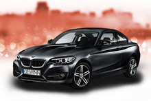 Ihr persönlicher 2er BMW
