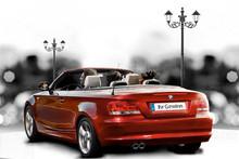 Persönlicher 1er BMW