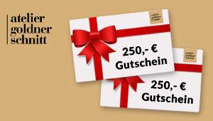 Gewinnen Sie einen 250€ Gutschein.