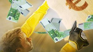 Gewinnen Sie bis zu 1 Mio. Euro.