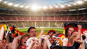 Fanparty im Wert von 20.000 € gewinnen.
