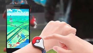 Finden Sie alle Pokémon!