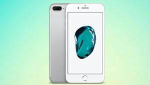Gewinnen Sie ein iPhone7 Plus!
