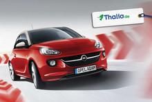 Opel ADAM gewinnen!