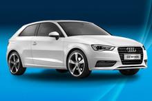 Audi oder Geld gewinnen!