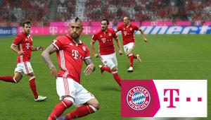 Gewinnen FC Bayern-Karten!