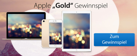 Tolle Apple-Produkte gewinnen