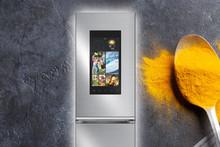 Kühlschrank-Gewinnspiel