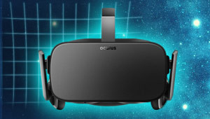 Oculus Rift VR-Brille gewinnen