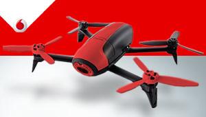 Parrot Kamera-Drohne gewinnen!