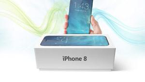 Gewinnen Sie ein iPhone 8!