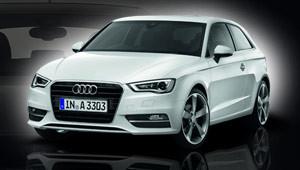 Gewinnen Sie einen Audi A3!