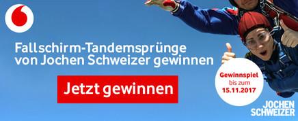 Tandemsprung gewinnen!