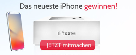 Apple iPhone 8 gewinnen.