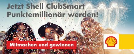 ClubSmart Millionär werden!