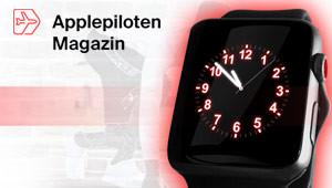 Gewinnen Sie eine Apple Watch!