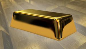 Gewinnen Sie einen Goldbarren!
