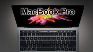 MacBook Pro von Apple gewinnen