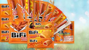 BiFi-Paket gewinnen!