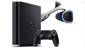 Playstation 4 zu gewinnen.