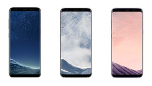 Samsung Galaxy S8 gewinnen!