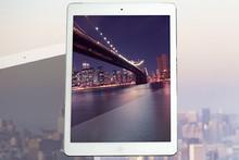 Gewinnen Sie ein iPad!