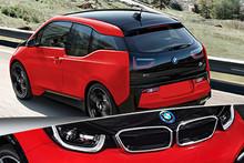 BMW i3s gewinnen!